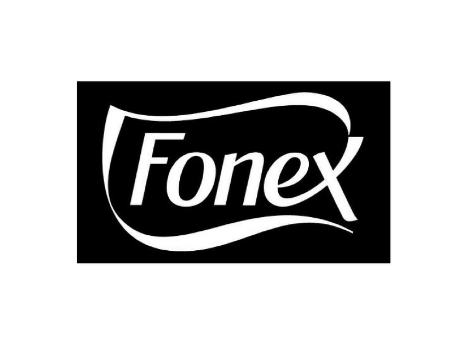 Fonex Saç Jölesi
